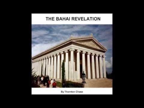 The Bahai Revelation audiobook - part 1