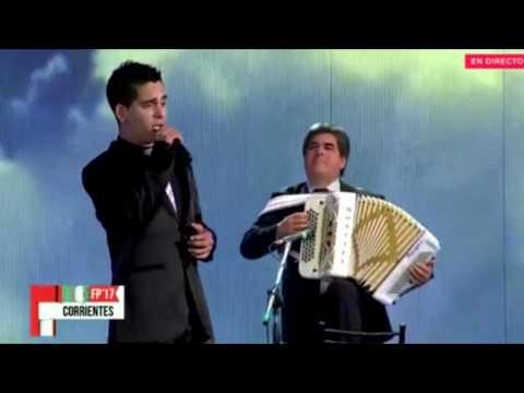 Ernestito Montiel y el Cuarteto Santa Ana - Fiesta Nacional del Chamamé 2017