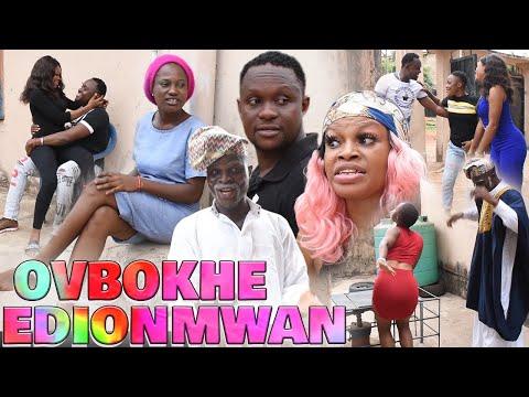 OVBOKHE'DIONMWAN PART 1 - LATEST BENIN MOVIES 2020