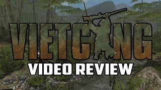 Vietcong PC Game Review