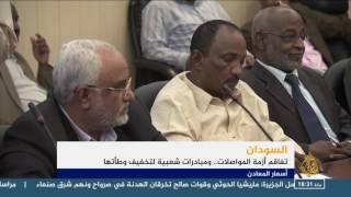تفاقم أزمة المواصلات العامة في السودان