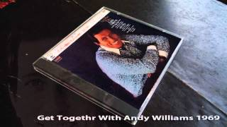 andy williams original album collection   sweet caroline  1979