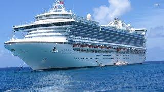 Canada & New England Cruise aboard Caribbean Princess
