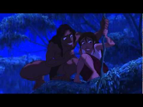 Tarzan - Strangers Like Me (HD)