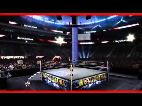 brock lesnar wwe 2k14 entrance and finisher official youtube