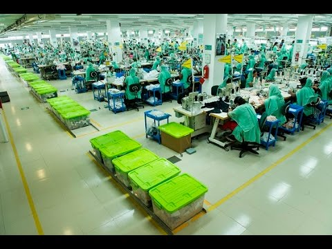 World's top Green garment factories in Bangladesh