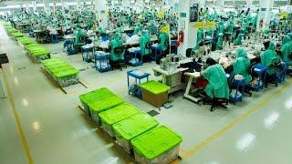 World's top Green garment factories in Bangladesh