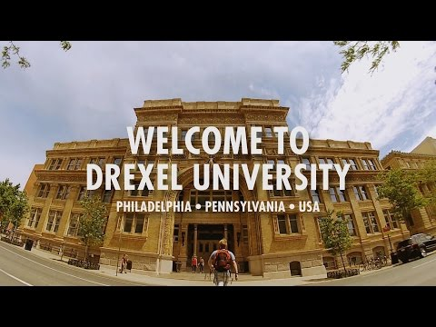 There is a place. Drexel University.