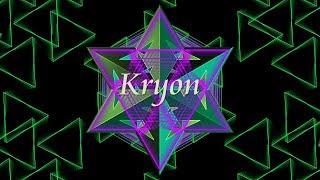 Kryon - Life Span