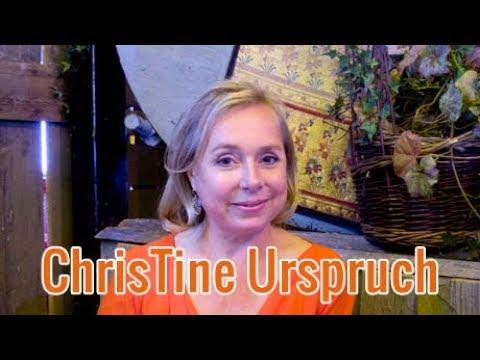 521 Christine Urspruch  Exklusiv