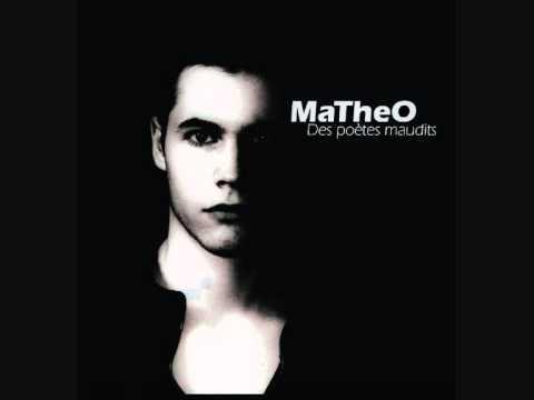 Mathieu Clobert - c'est beau l'amour sans toi