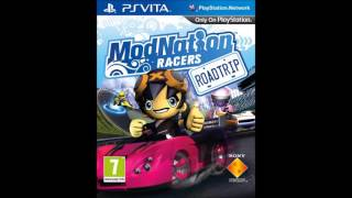 Modnation Racers Road Trip OST - Motorbumpin