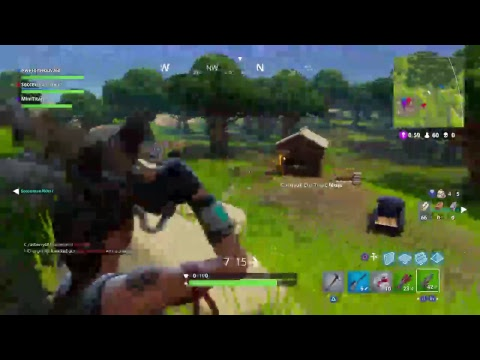 Fortnite with FAZE RUG!?? - YouTube