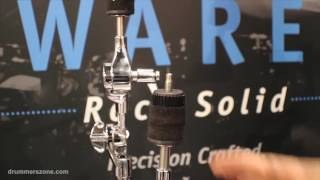 Sonor Drums - Redesigned hardware