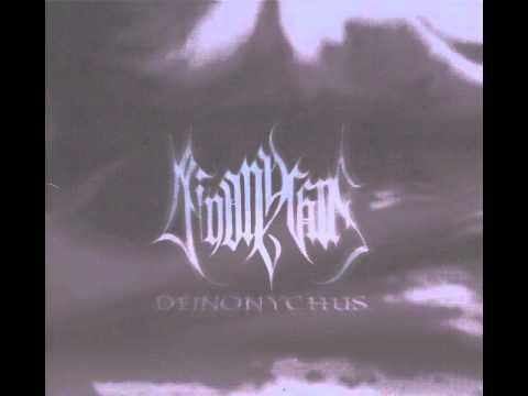 Deinonychus - One day