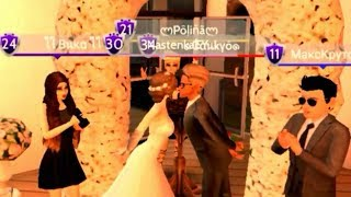 Avakin Life | моя свадьба 💒 | my wedding 💒 |