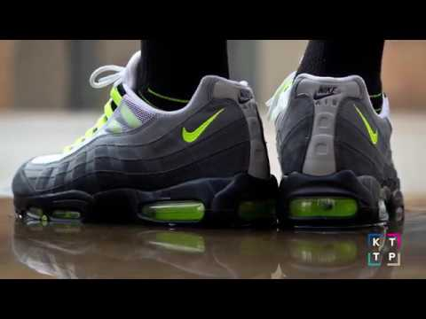 wholesale kttp unboxing nike air max 95 hypervenom 3 x air max day 2017  8e679 4cee0 09607e34a