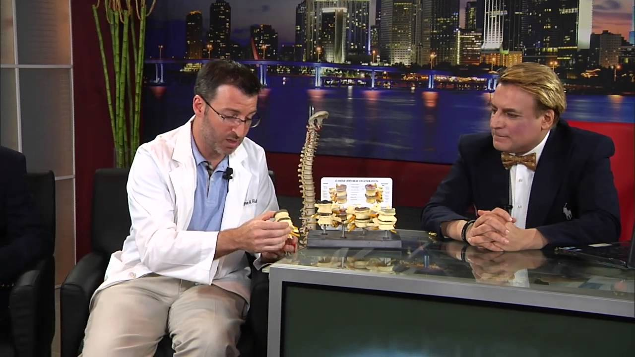 dr farshchian interviewing dr ryan fisher at the arthritis show dr farshchian interviewing dr ryan fisher at the arthritis show