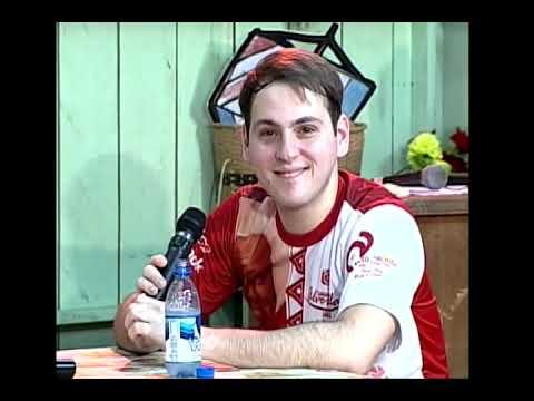 28º Taberna da toada com Encanto Vermelho e Lorenzo Presença - 23/11/2012