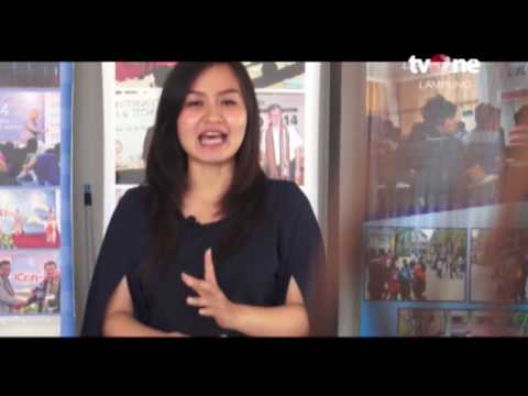Kisah Sukses Sandi Prayoga Sebagai Blogger Lampung