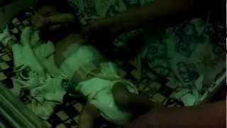 видео Развитие ребенка/ 7 месяцев/Моя Мирочка