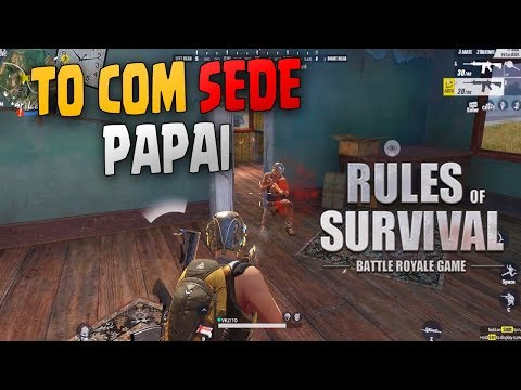 RULES OF SURVIVAL - PAPAI TO COM SEDE