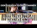 Lär dig spela gitarr - Gitarrkurs för nybörjare - Ta mig till havet - Janne Höijer