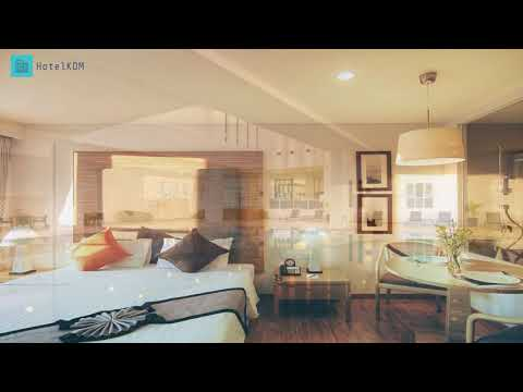 Review Classic Kameo Hotel & Serviced Apartments Rayong