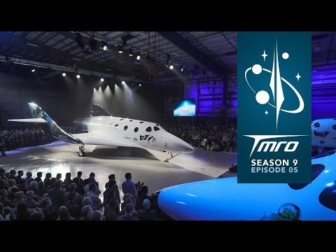 The state of Space Tourism - #SpaceTourism - 9.06