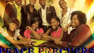Peace Preachers - Katalika [Zambia Gospel 2013]