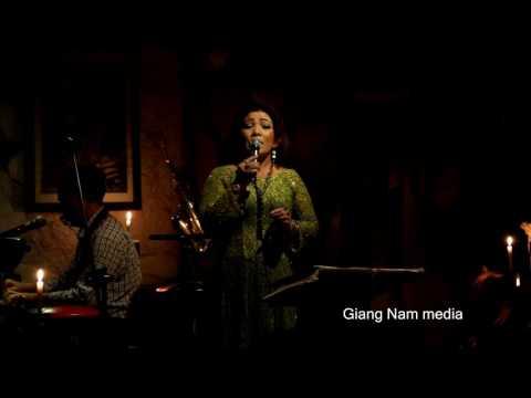 Gửi gió cho mây ngàn bay - Đà lạt 2016