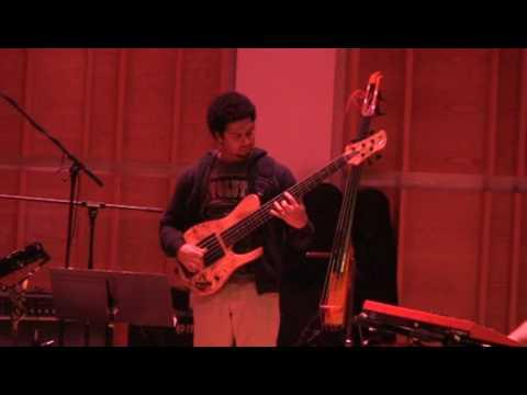 """JOHN McLAUGHLIN"" (Miles Davis)"