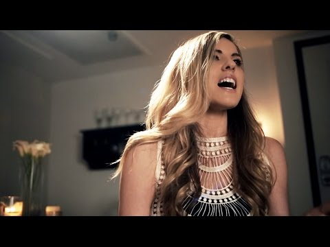 Rachel Platten - Fight Song  (Cover)
