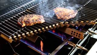 Char-Broil TRU-Infrared Commercial 3-Burner Gas Grill