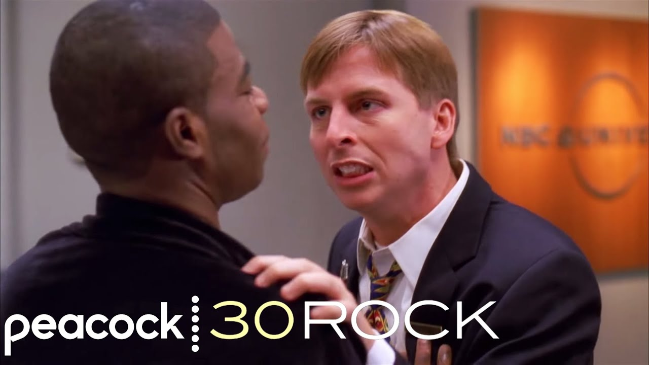 30 Rock – Kenneth\'s Addiction To Coffee - YouTube
