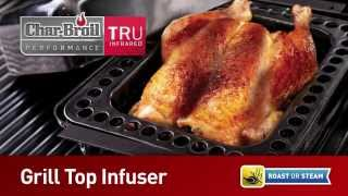 Grill Top Infuser