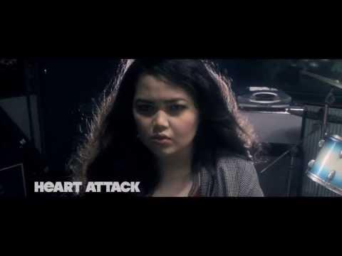 Demi Lovato - Heart Attack (Cover) by Xella Cahya