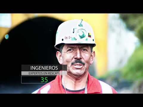 International Mines Rescue Body Conference Colombia 2019 (Versión en Español)