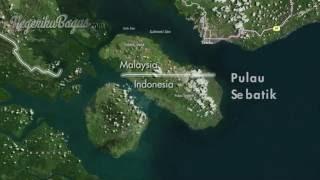 Cerita masa lalu sebuah pulau, Sebatik