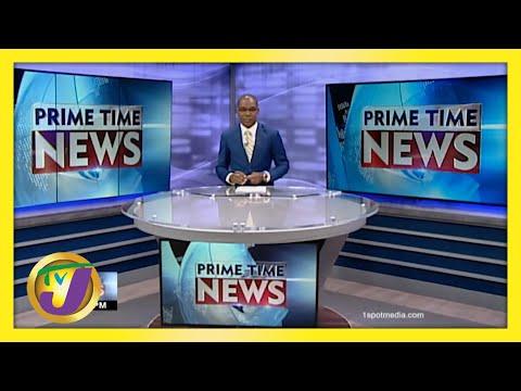 Jamaican News Headlines | TVJ News - June 4 2021
