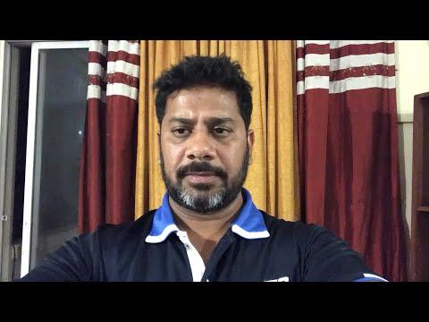 अश्विन & amp के लिए ऑल ओवर; ODI में जडेजा? | विक्रांत गुप्ता
