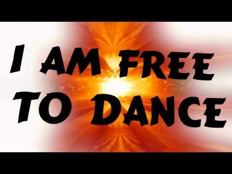 I Am Free (Kids' Version) (Lyric Video)