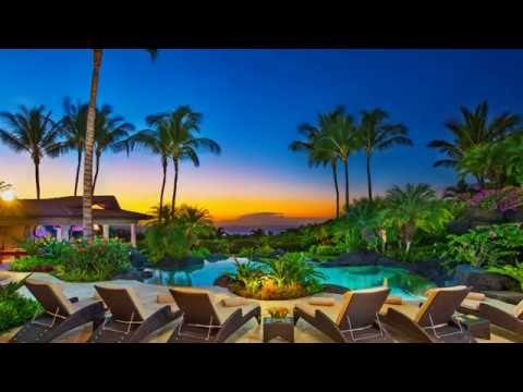 Maui Residence 11,000 square foot private Luxury vacation rental Hawaii