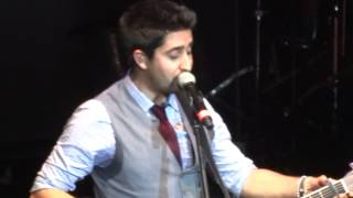 Alex Ubago - Cuanto antes - Gran Rex - Bs. As. - Argentina - 05/12/2013