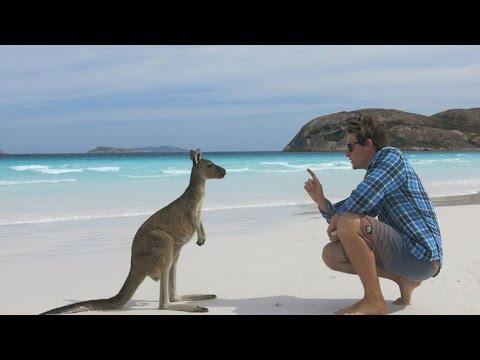 Great Ocean Road & Adélaïde to Perth - Australia 08/02/2015
