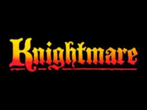 American Reacts To Knightmare