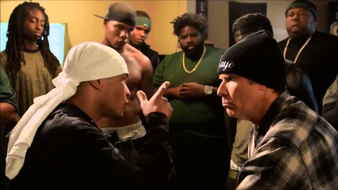 Hood thug 6 scene 6