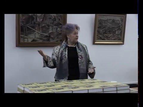 """Lansarea cărţii """"RUŞII LIPOVENI DIN ROMÂNIA - ISTORIE ŞI ACTUALITATE. COMUNITATEA RUŞILOR LIPOVENI DIN BRĂILA - MODEL DE CONVIEŢUIRE MULTIETNICĂ ÎN CONTEXT NAŢIONAL ŞI EUROPEAN"""", de PAVEL TUDOSE. Organizatori: Comunitatea Ruşilor Lipoveni din România, Fundaţia """"Obscina"""" a Comunităţii Ruşilor Lipoveni Brăila şi Muzeul Brăilei """"Carol I"""" – Centrul Diversităţii Culturale. Cartea a fost realizată în cadrul unui proiect editorial - co-finanţat de Administraţia Fondului Cultural Naţional - derulat de Fundaţia """"Obscina"""" Brăila, în parteneriat cu Comunitatea Ruşilor Lipoveni din România. Au prezentat: Prof. univ. dr. Ionel CÂNDEA, cercetător - managerul Muzeului Brăilei """"Carol I"""", Silviu FEODOR, director executiv al Comunităţii Ruşilor Lipoveni din România, prof. dr. Palaghia RADION, redactor şef al revistei """"Kitej Grad"""", prof. univ. dr. Feodor CHIRILĂ - prodecanul Facultatăţii de Limbi şi Literaturi Străine, Universitatea """"Spiru Haret"""" Bucureşti, Fedosia JIPA - RUBANOV, preşedinte al Comunităţ"""