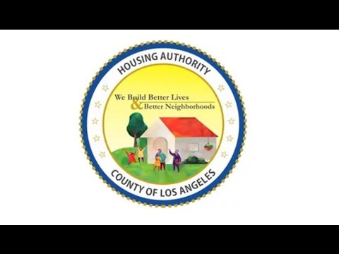 Housing Authority of the County of Los Angeles on TALK BUSINESS 360 TV