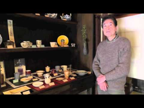 Japanese Ceramics: Tosai Tableware Ceramics Shop